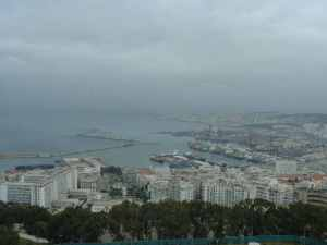 national parks worldwide algeria  Algiers