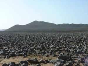 national parks worldwide algeria  Hoggar mountains