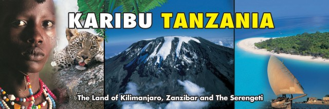 national parks worldwide  tanzania
