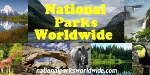 National Parks Worldwide  banner  national parks